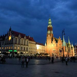 VoiceGuide Wroclaw